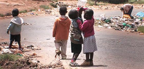 Combattre l'argent sale et les flux financiers illicites pour faire reculer la pauvreté