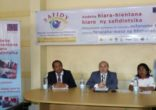 SAFIDY – Communiqué sur le lancement de l'observation des élections communales et municipales du 27 Novembre 2019