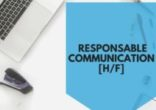 Recrutement d'un(e) responsable communication