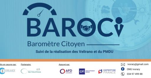 BAROMETRE CITOYEN (BAROCI) – Un indicateur de mesure de la réalisation des promesses électorales et d'évaluation des politiques publiques